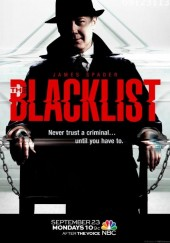 Poster de The Blacklist