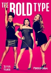 Poster de The Bold Type
