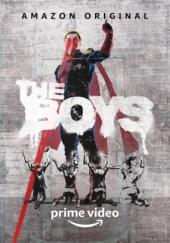 Poster de The Boys