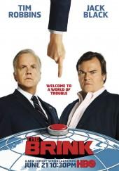 Poster de The Brink