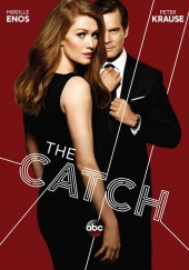 Poster de The Catch