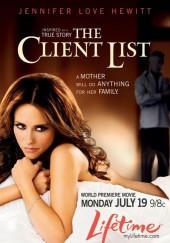 Poster de The Client List (TV)