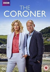Poster de The Coroner