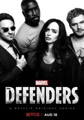Poster de The Defenders