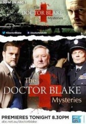 Poster de The Doctor Blake Mysteries