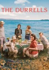 Poster de The Durrells