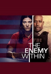 Poster de The Enemy Within