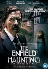 Poster de The Enfield Haunting