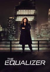 Poster de The Equalizer