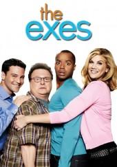 Poster de The Exes