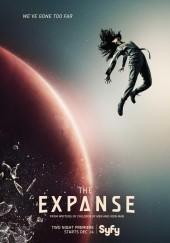 Poster de The Expanse
