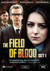 Poster de The Field of Blood