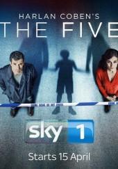 Poster de The Five