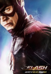 Poster de The Flash