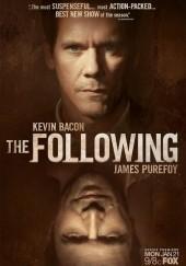 Poster de The Following