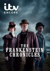 Poster de The Frankenstein Chronicles
