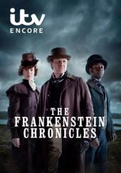Poster de The Frankenstein Chronicles