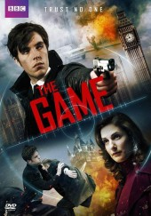 Poster de The Game (TV)