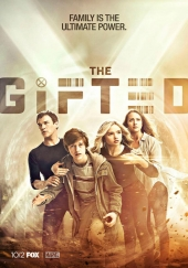 Poster de The Gifted