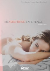 Poster de The Girlfriend Experience