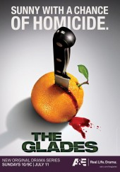 Poster de The Glades