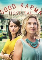 Poster de The Good Karma Hospital