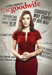 Poster de The Good Wife