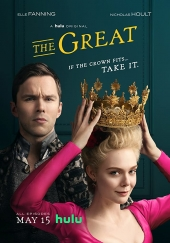 Poster de The Great