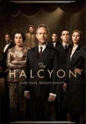 Poster de The Halcyon