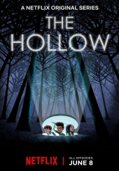 Poster de The Hollow