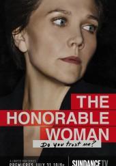 Poster de The Honourable Woman