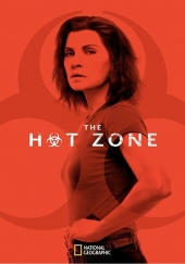 Poster de The Hot Zone