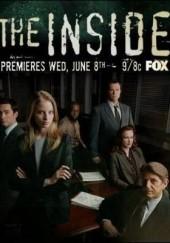 Poster de The Inside