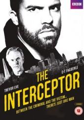 Poster de The Interceptor