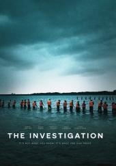 Poster de The Investigation