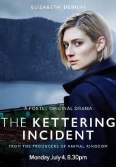 Poster de The Kettering Incident