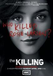 Poster de The Killing