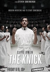Poster de The Knick