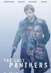 Poster de The Last Panthers