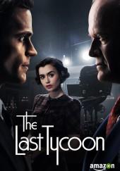 Poster de The Last Tycoon (TV)