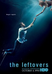 Poster de The Leftovers