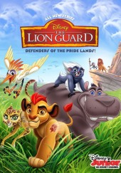 Poster de The Lion Guard