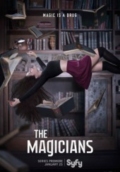 Poster de The Magicians