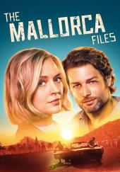 Poster de The Mallorca Files