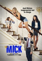 Poster de The Mick