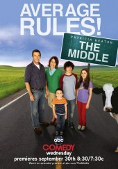 Poster de The Middle