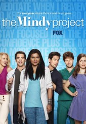 Poster de The Mindy Project