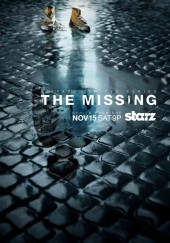Poster de The Missing