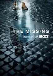 Poster de The Missing