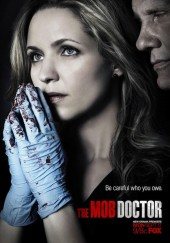 Poster de The Mob Doctor